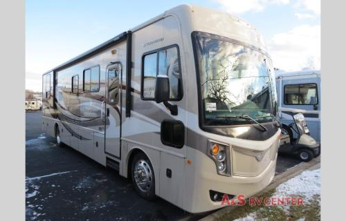 small resolution of  fleetwood rv excursion 35c next