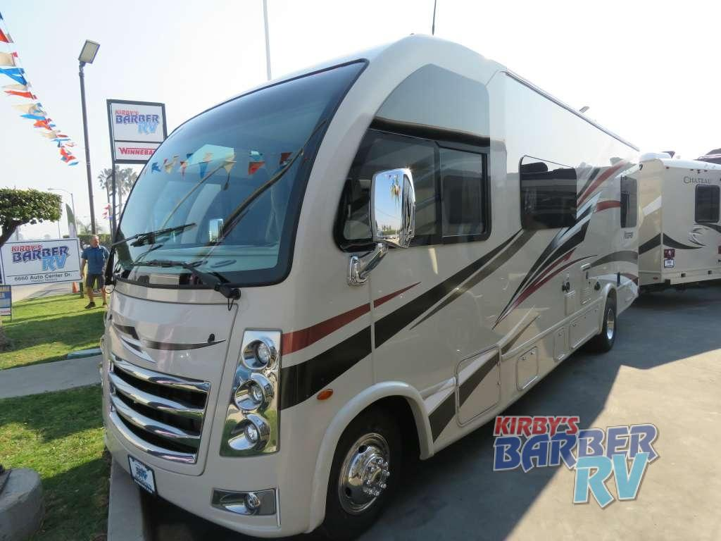 jackknife sofa with seat belts grey fabric 2 seater recliner new 2018 thor motor coach vegas 25 home class a at