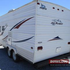 2006 Jayco Rv Wiring Diagram Light Bar No Relay Used Jay Flight 20bh Travel Trailer At Bowling Rvs Next