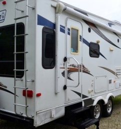 used 2010 dutchmen coleman 259 fifth wheel rv for sale 0004 used 2010 dutchmen coleman 259 fifth wheel rv for sale 0004  [ 1024 x 768 Pixel ]