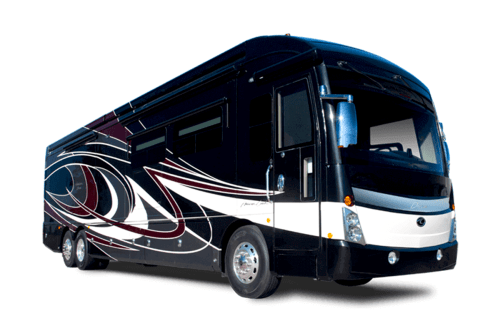 small resolution of american dream luxury diesel class a motorhome exterior photo