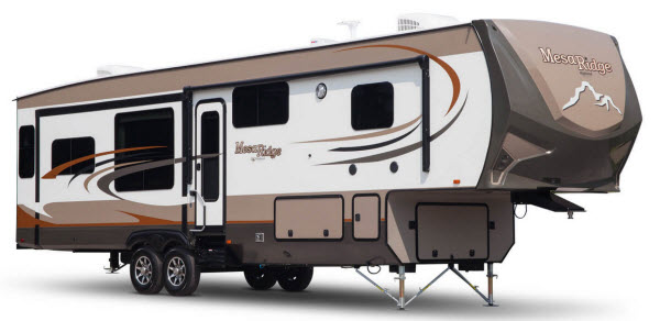 Highland Ridge RV Mesa Ridge Fifth Wheel Reviews