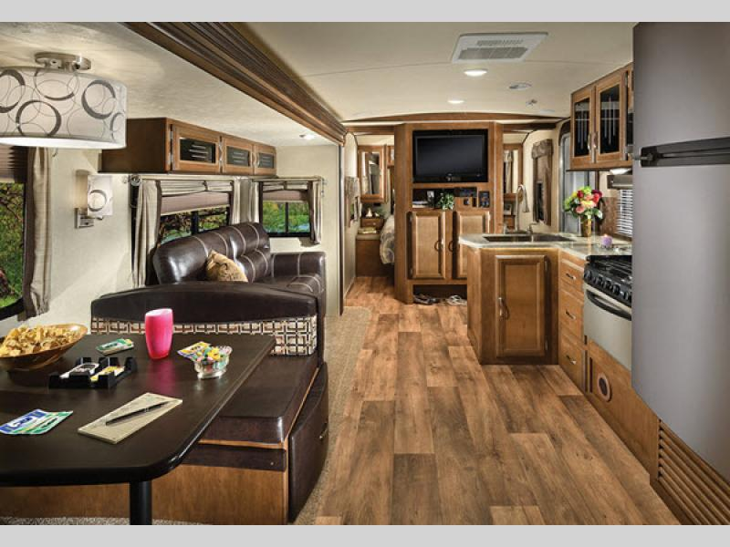 Salem Hemisphere Lite Travel Trailer  RV Sales  2 Floorplans