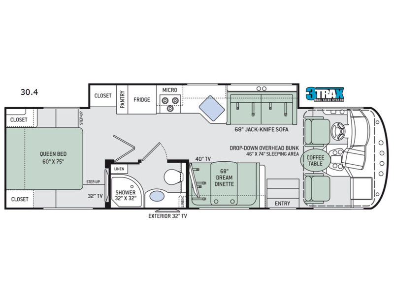 ace motor home wiring diagrams thor ace 30.2 wiring diagram | i-confort.com residential home wiring diagrams