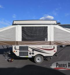 new 2018 forest river rv rockwood freedom series 1640ltd power lift system sold previous next [ 1024 x 768 Pixel ]