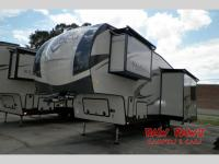 New 2020 Forest River RV Rockwood Ultra Lite 2620WS Fifth ...
