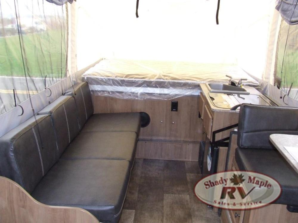 medium resolution of new 2019 forest river rv rockwood premier 2516g great weekender previous next