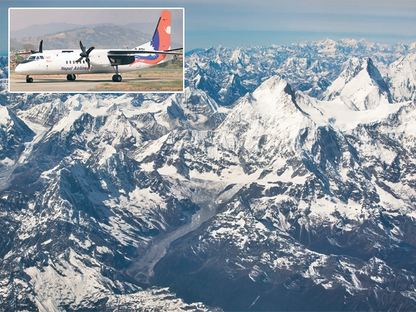 Nepal Airlines to resume mountain flights - Main News - The ...
