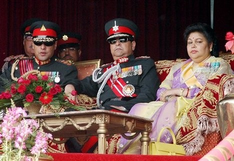 Some Nepalis miss monarchy amid frustration with democracy  General  The Kathmandu Post