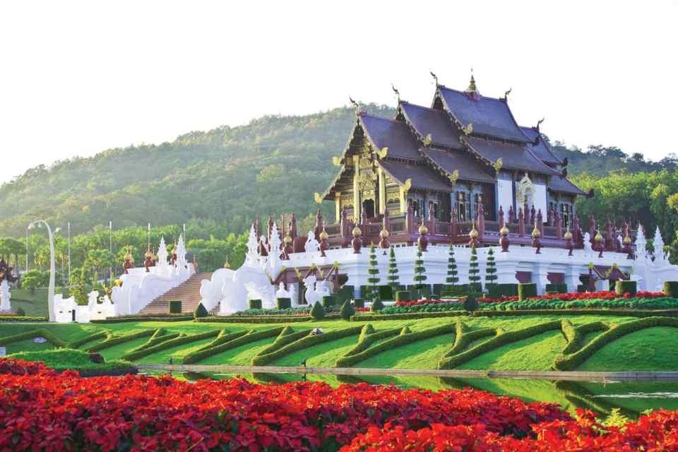 Resultado de imagem para Tailândia