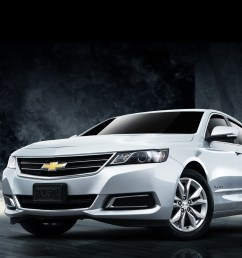 exterior overview available high intensity discharge headlamps in the 2018 chevrolet impala  [ 1278 x 902 Pixel ]