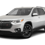 New 2021 Chevy Traverse Suv For Sale Near Me Georgetown To Austin Tx Don Hewlett Chevrolet Buick
