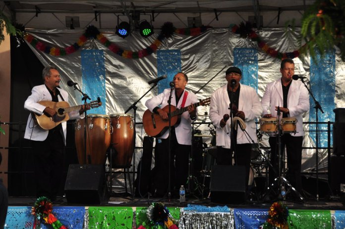 Musicians adds cultural vibrancy to the world stage.
