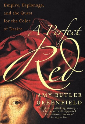 A-Perfect-Red