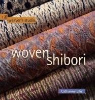 Woven Shibori
