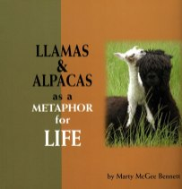 A wonderul read about camelids. The quote above is from this book.