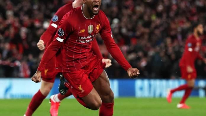 El Liverpool acerca posturas con Georginio Wijnaldum