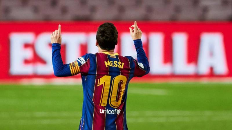 Resultado de imagen de Leo Messi