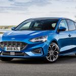 Ford Focus Review Heycar