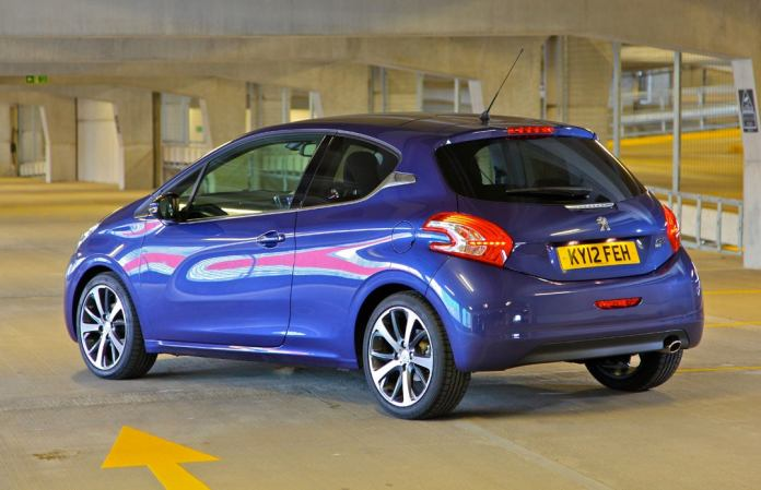 Peugeot 208 2012 2019 Review Heycar