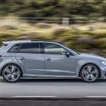 Audi Rs3 Review Heycar