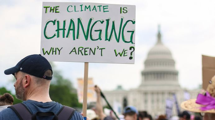 The most inspiring climate change protests around the world - Pan Macmillan