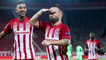 Mathieu Valbuena juge le retour de Karim Benzema