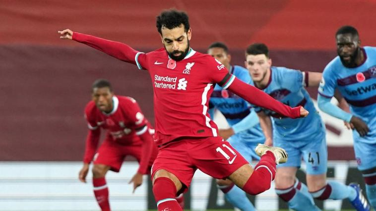 l'aveu glacial de Mohamed Salah sur sa situation contractuelle