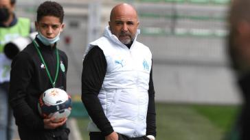 Jorge Sampaoli sait quel attaquant il veut pour remplacer Florian Thauvin