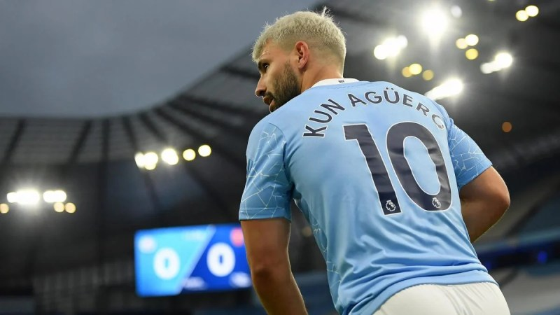 Chelsea stand ready to pounce on Sergio Agüero - World Today News