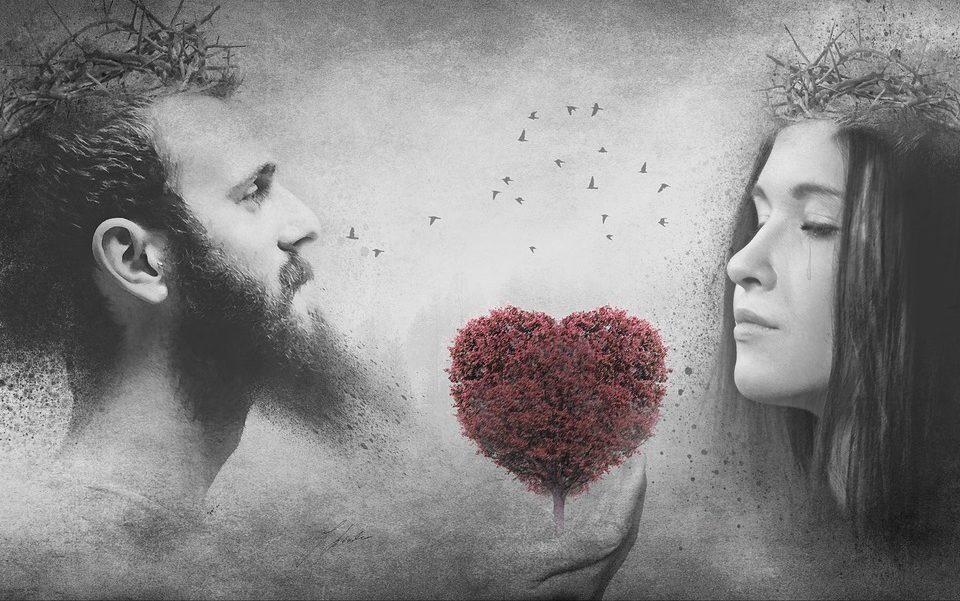 Rituel pour rendre un homme fou amoureux