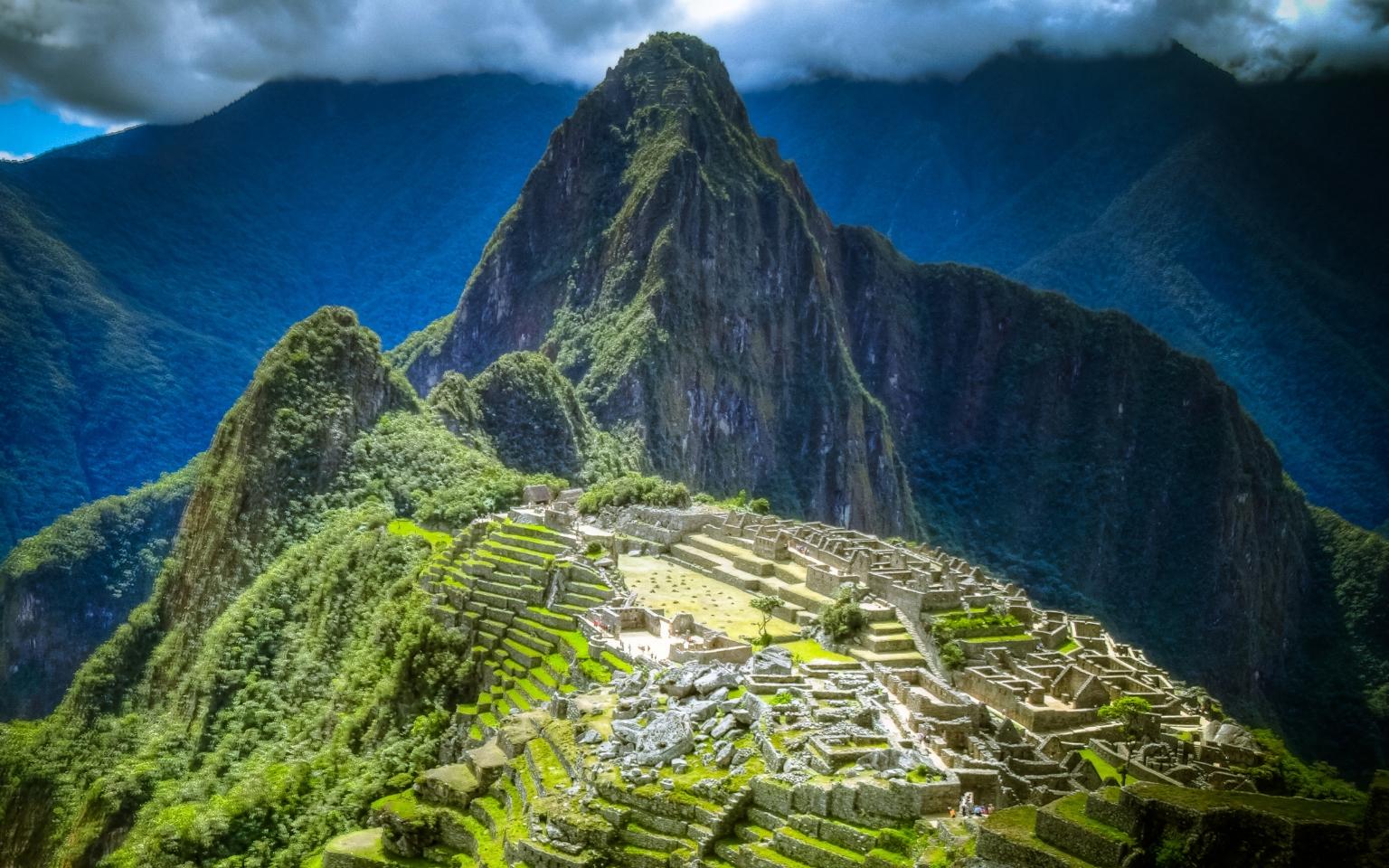 Trips To Machu Picchu For Young Adults