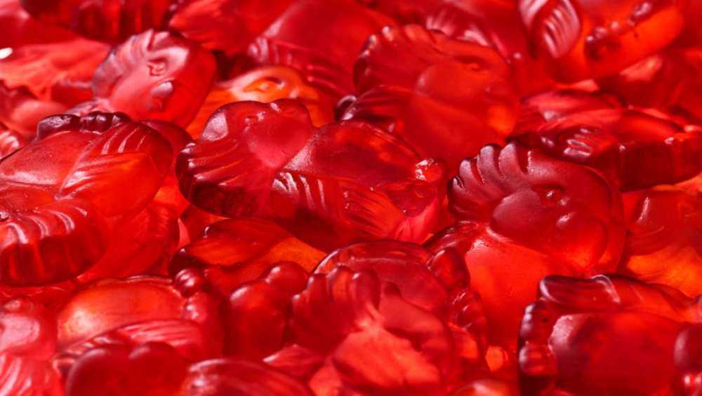 New Red Food Dye Can Replace Carmine To Make Vegan Candy