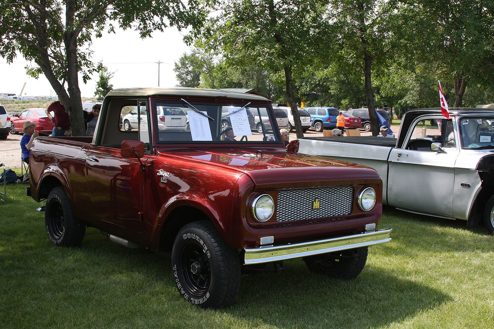 hight resolution of 62 international scout 80 wiring diagram