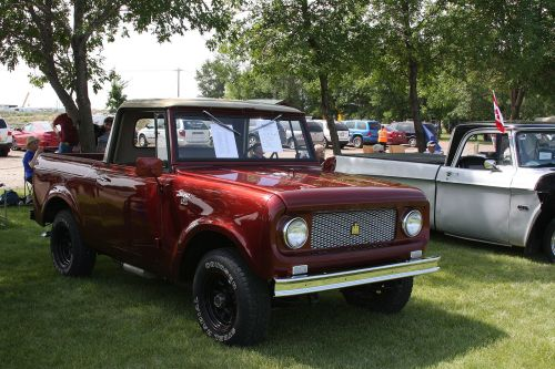 small resolution of 62 international scout 80 wiring diagram