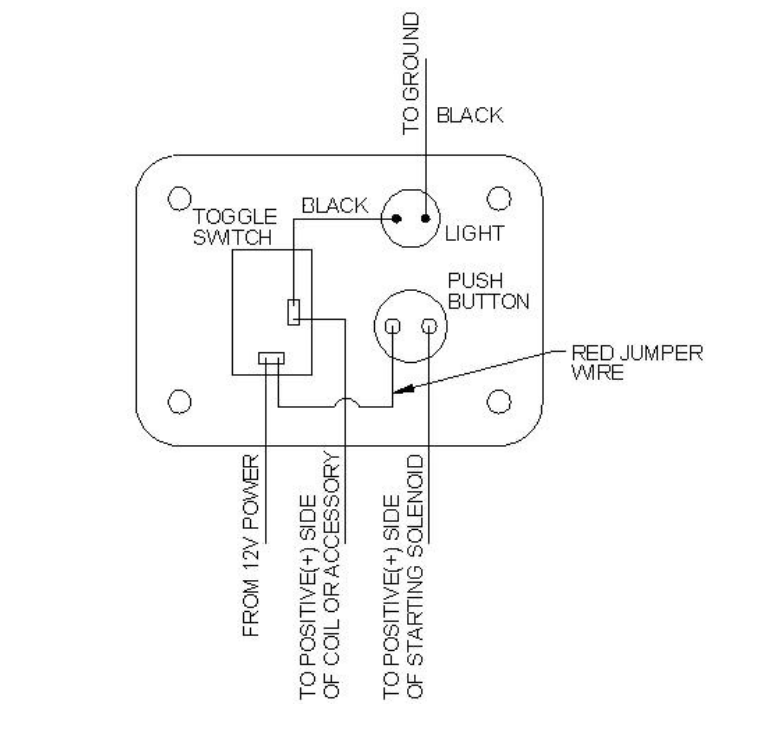 11000 & 11001: Installation Instructions for Ignition Panel
