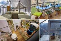 Sky Lodge Zipline Ferrata - 1 Day Peru