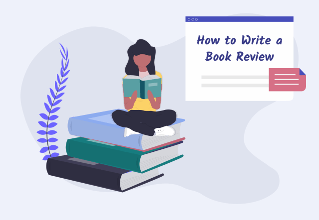 How to Write a Book Review: Definition, Structure, Examples  EssayPro
