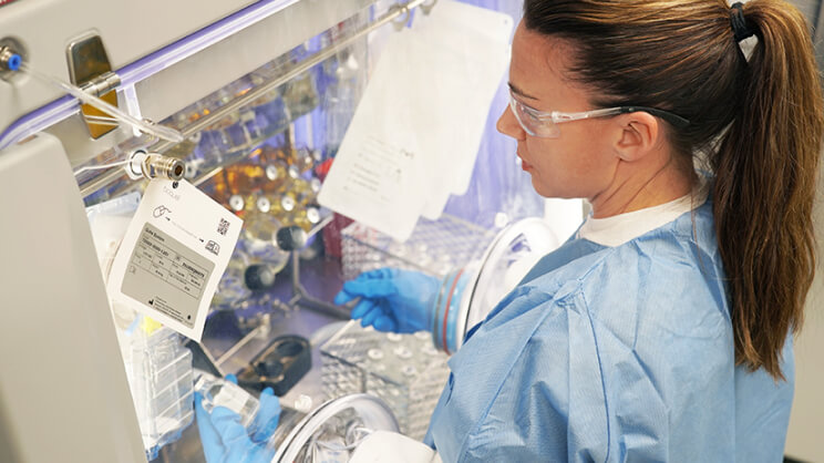 503B Outsourcing Facility   Fagron Sterile Services US