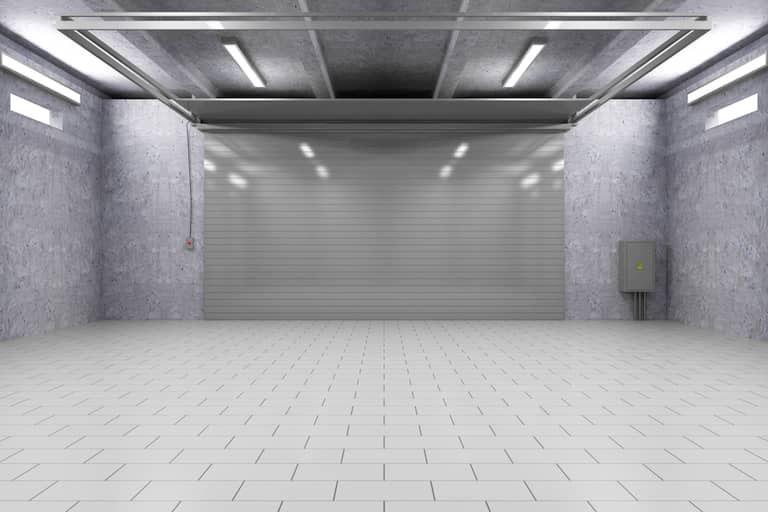fantastic garage lighting ideas