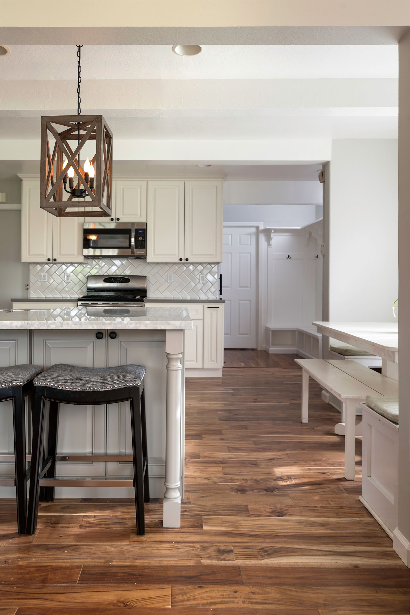 Kitchen remodel in Tulare Ct, Concord, California   Home Quality remodeling