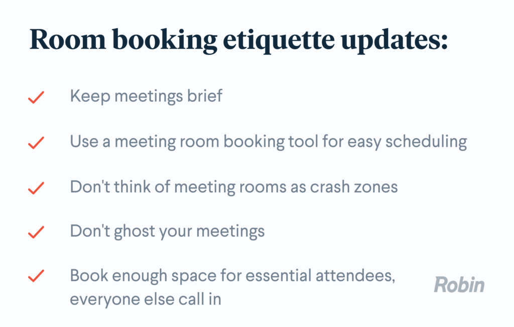 Meeting room safety inspection checklist. Conference Room Setup Checklist For The Post Pandemic Office
