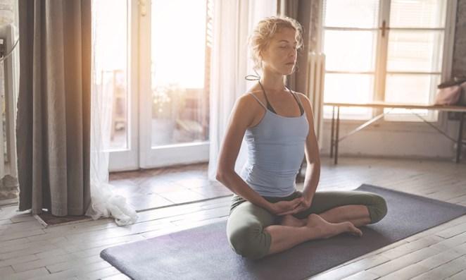Top 6 Benefits of Meditation - Natural Body Spa & Shop