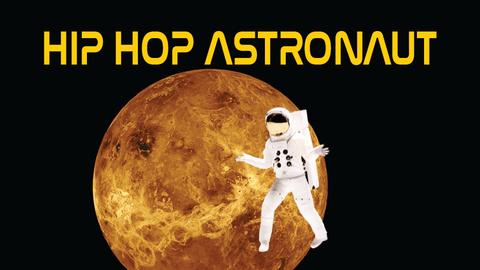 Hip Hop Astronaut  GoNoodle