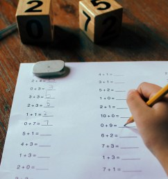 How to make and recycle mathematics worksheets - The Mathletics Global Blog [ 768 x 1024 Pixel ]