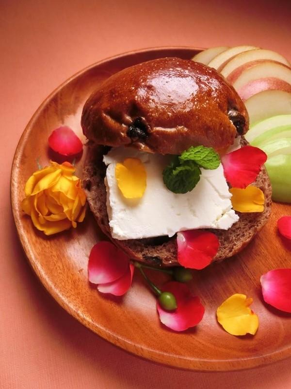 【慢慢弄乳酪坊】新鮮山羊乳酪 (羅比歐拉) Robiola Spalmabile 100g - 愛市集 - 愛飯團   愛飯團