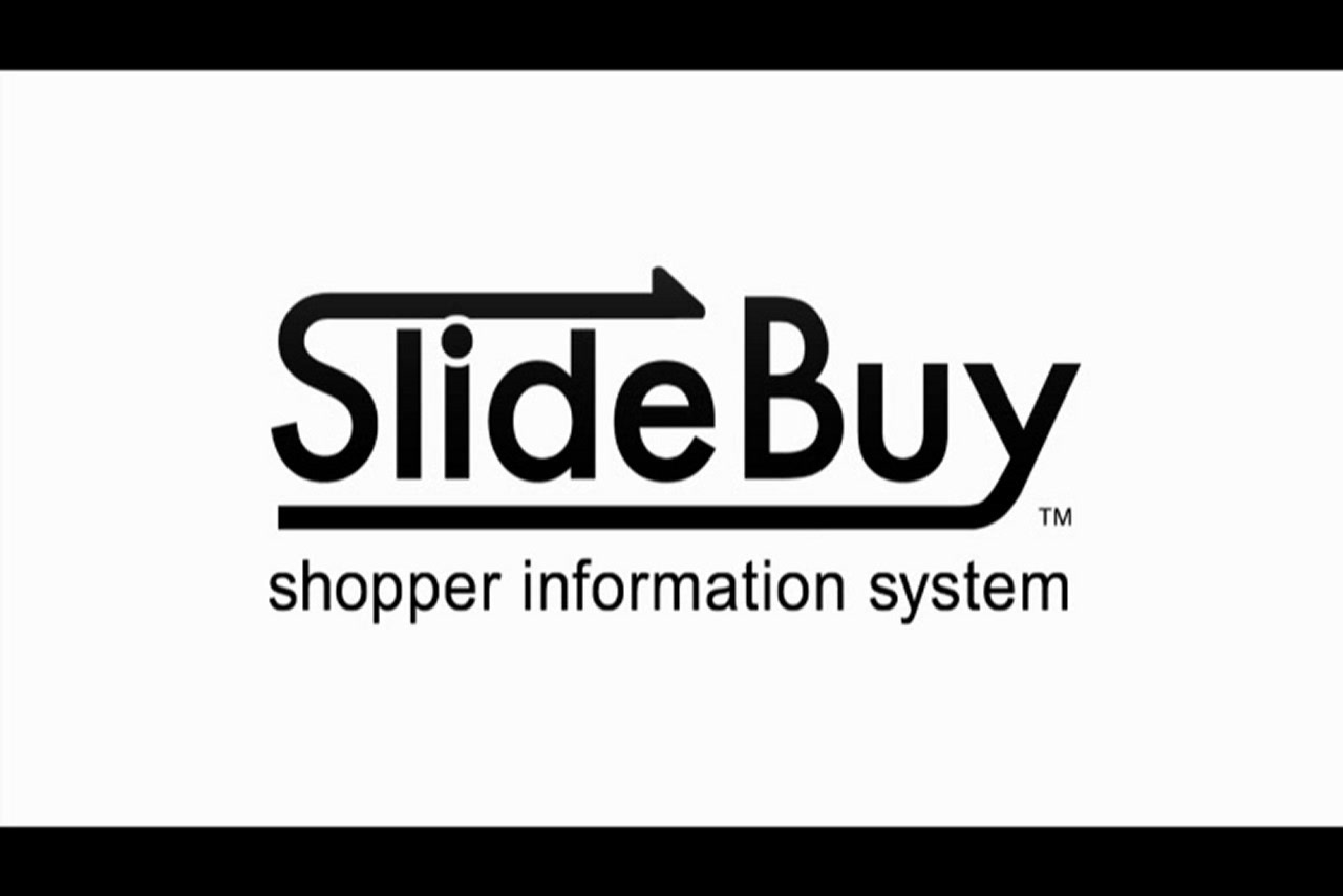 Slidebuy Shopper Information System