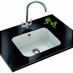 Kitchen Undermount Sinks Exhaust Vent Wall Cap Franke V And B Vbk 110 50 Ceramic 1 Bowl