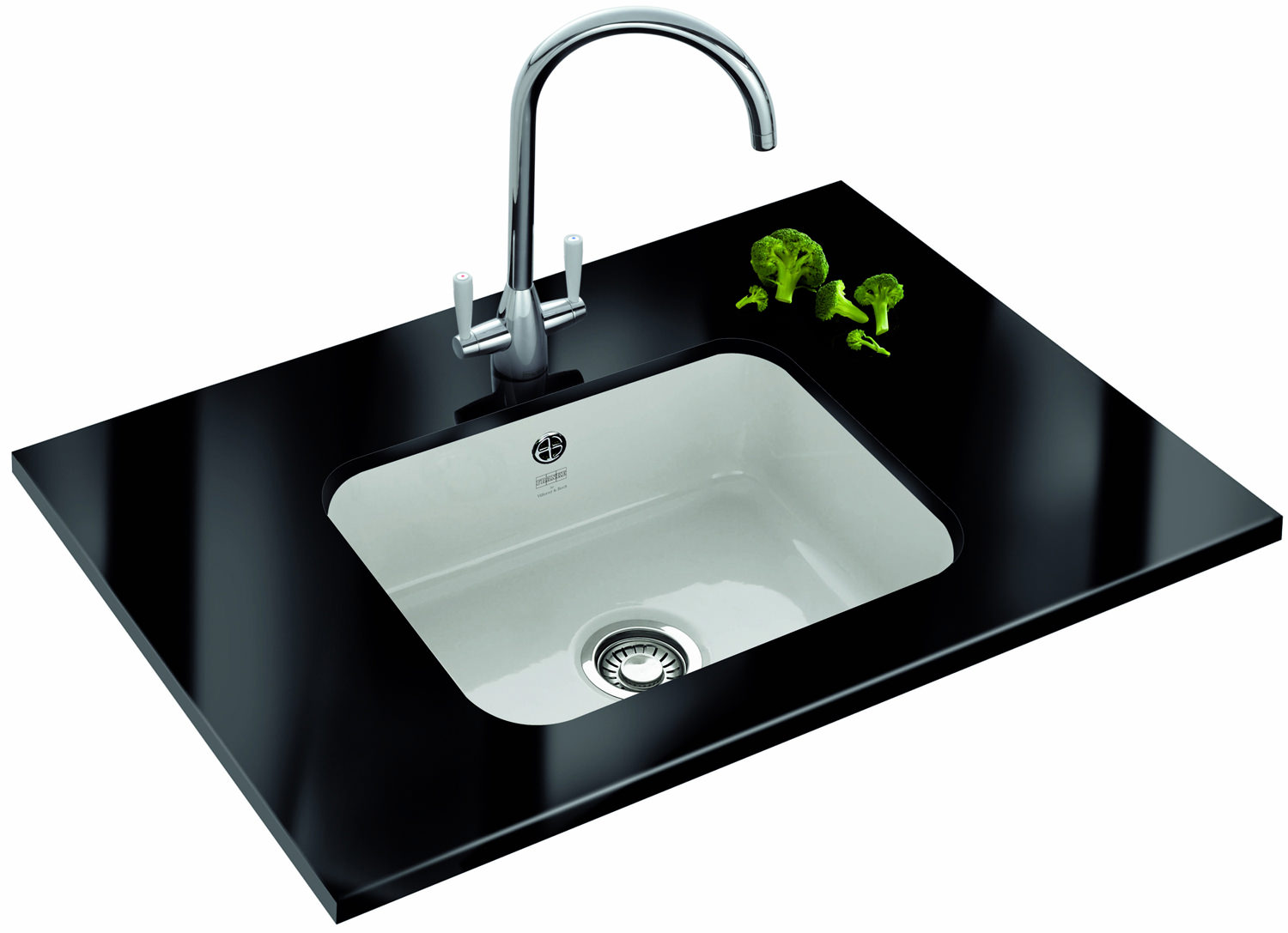 undermount kitchen sink essential tools for the franke v and b vbk 110 50 ceramic 1 bowl