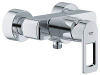 Grohe Quadra Wall Mounted Exposed Shower Mixer Valve ...